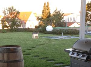 Dach begrünen Ludwigsburg